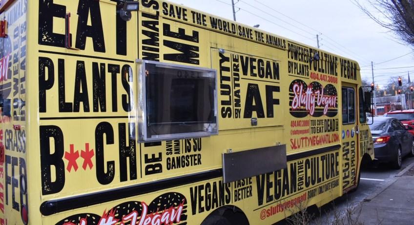 Slutty Vegan Atlanta