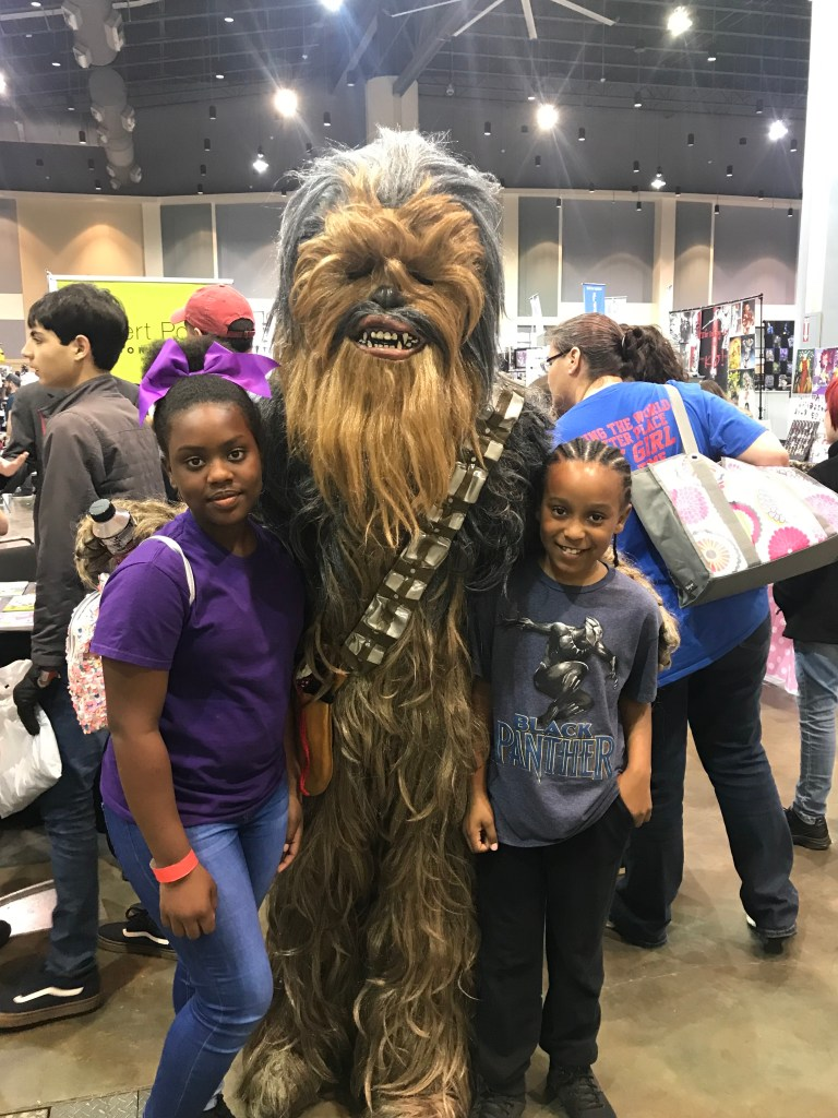 Savannah Comic Con