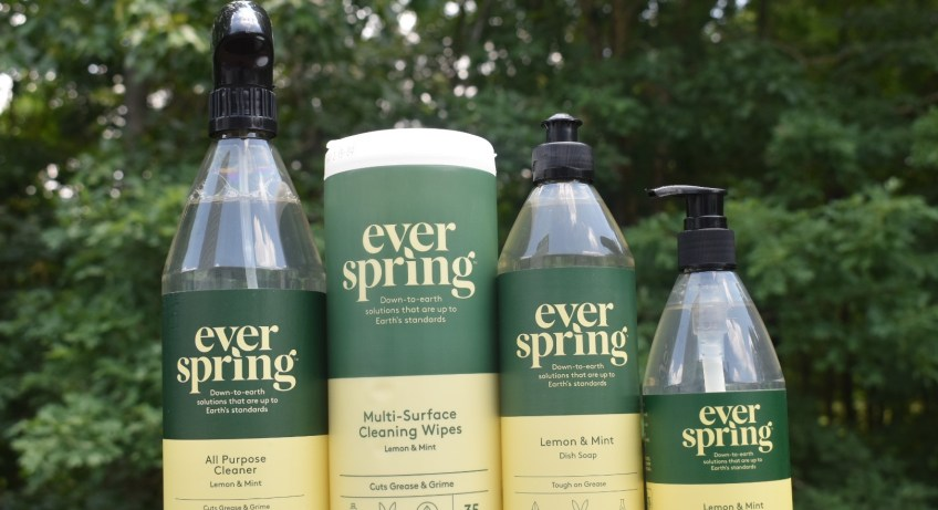 Target Everspring