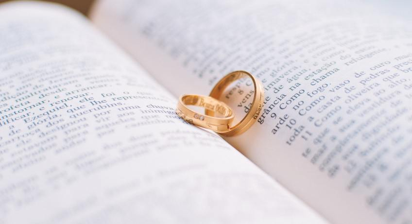 Marrying For Purpose