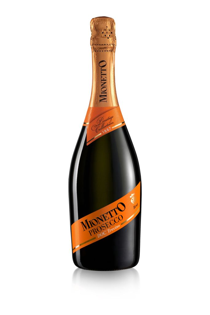 Mionetto Prosecco Holiday Gift Guide