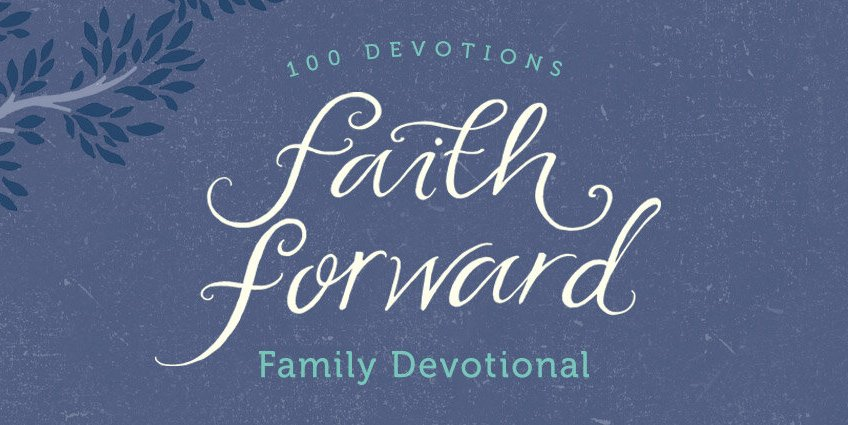 Faith Forward Family