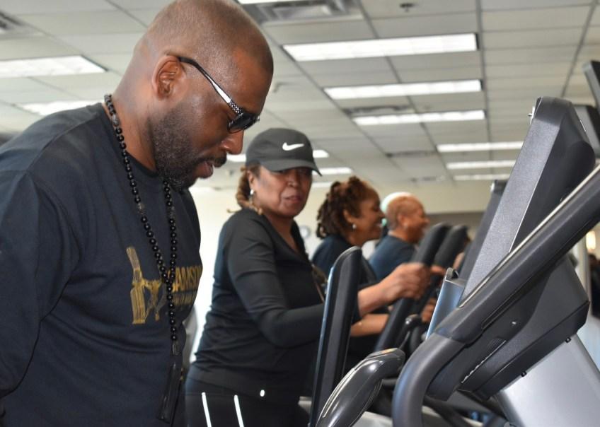 Samson Health and Fitness