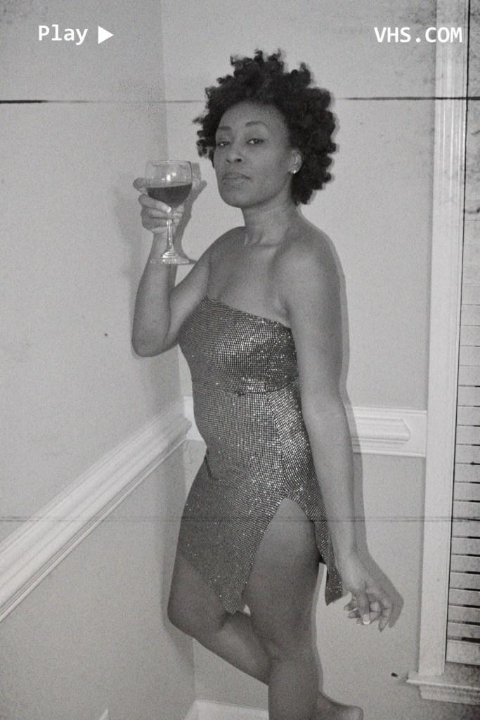 Femme Luxe Body Con Dress