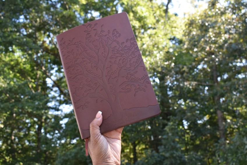 Spiritual Seeds Planner