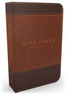 Thomas Nelson The King James Study Bible