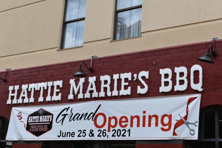 Hattie Marie's Decatur