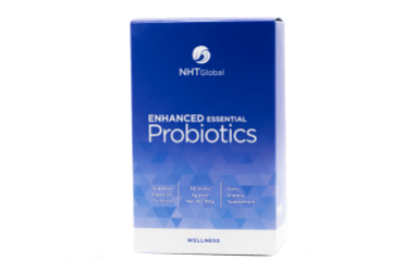 Enhanced Essential Probiotics by NHT Global
