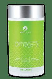 fatty acids Omega 3 by NHT Global