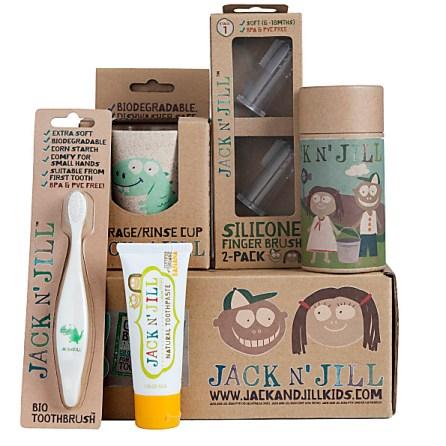 Jack N' Jill Kids Dino Gift Kit