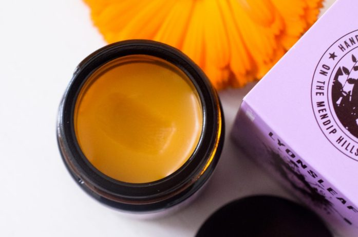 Lyonsleaf Calendula and Marshmallow Balm