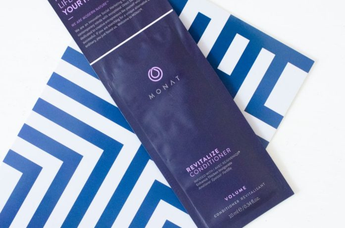 Monat Revitalise Conditioner