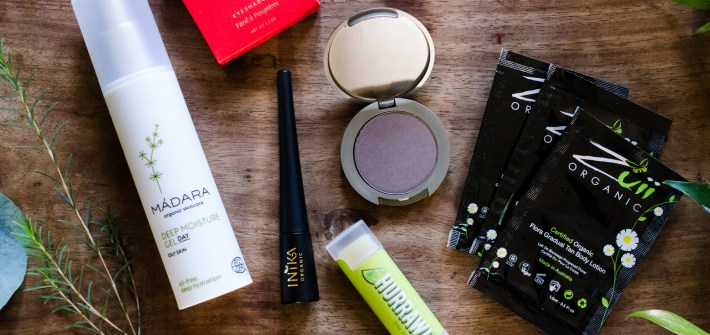 LoveLula March 2019 Beauty Box