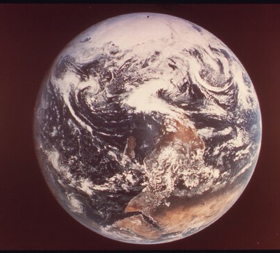 Earth Day Turns 40!