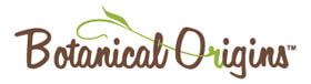 Introducing Botanical Origins