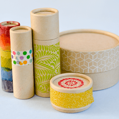 How to Embellish Paperboard Containers