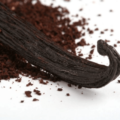 Organic Vanilla (Bourbon) CO2 Extract