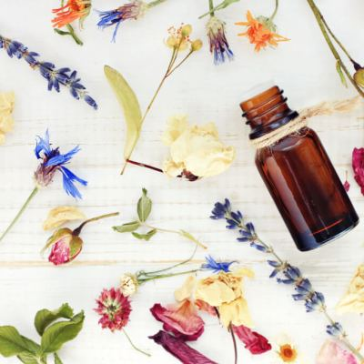 How to Use All-Natural Hydrosols in Bath & Body Products