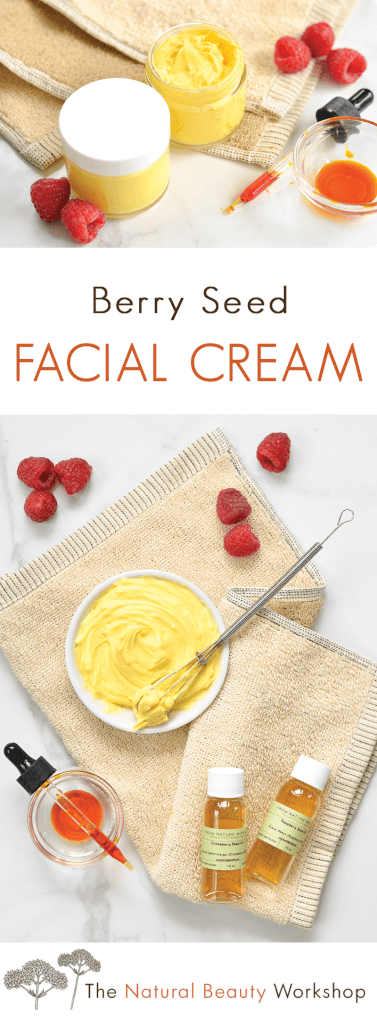 Berry Seed Facial Cream