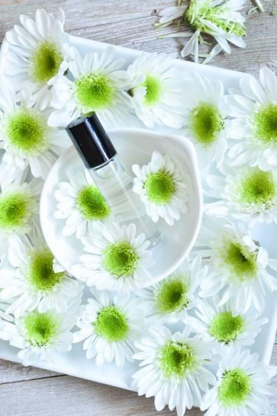 Balancing Ylang Ylang Facial Oil