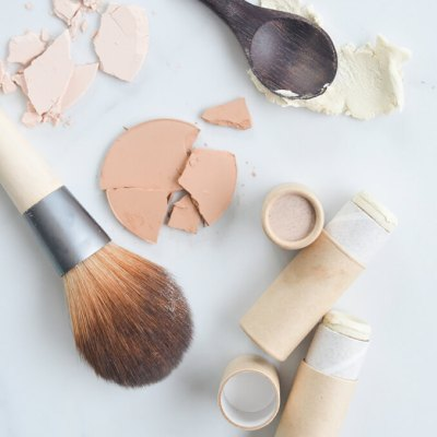 Mineral Makeup Cream Highlighter