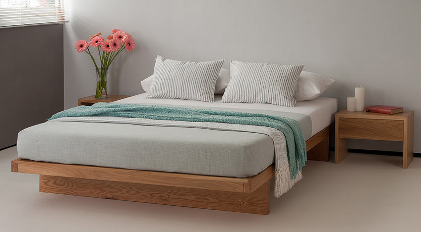 Finding The Perfect Bedside Table Blog Natural Bed Company