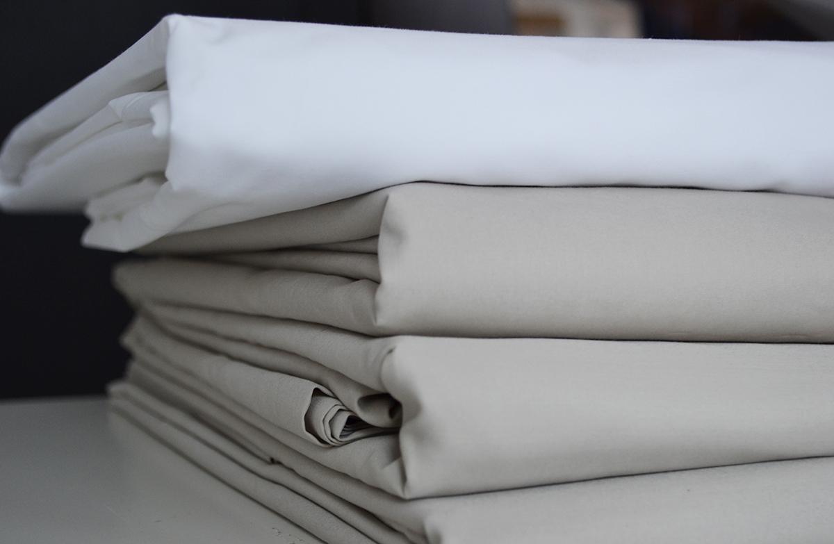 Egyptian Cotton Bedding Natural Bedding Natural Bed