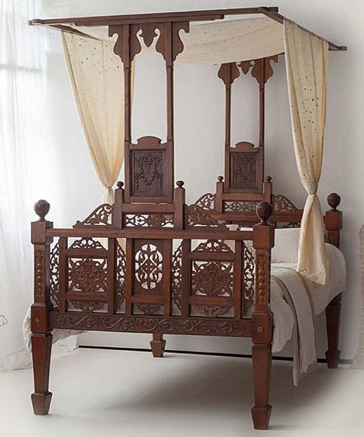 Indian Bedroom Furniture Images
