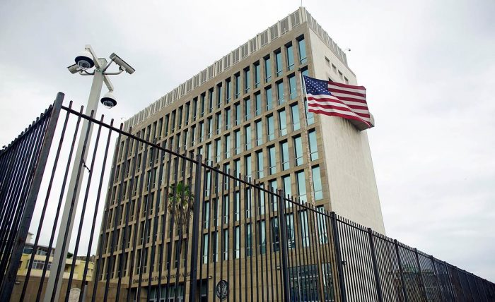 Is It A Case of Electromagnetic Hypersensitivity for U.S. Embassy Employees In Cuba?