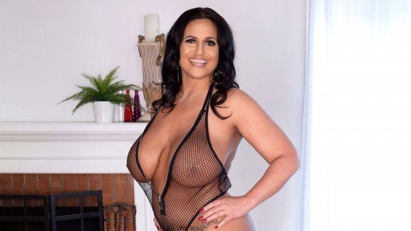 Kailani Kai big boobs fucking machine big cock porn XXX