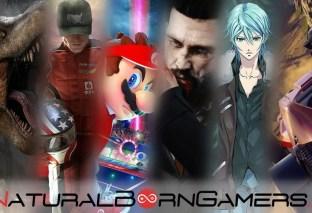 I giochi in uscita a giugno 2018