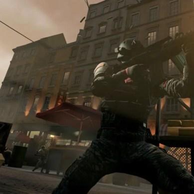 Bravo Team: un nuovo titolo per Playstation Vr dai creatori di Until Dawn
