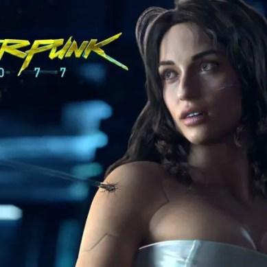 CD Projekt RED rassicura i fan su Cyberpunk 2077