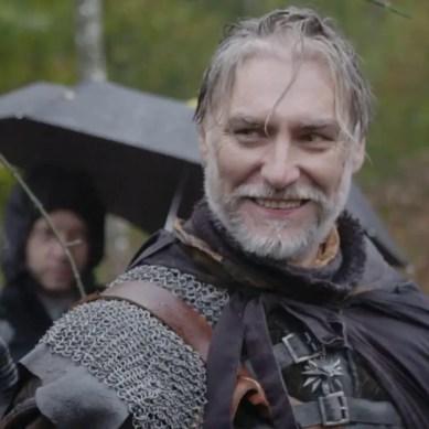 The Witcher fan movie, un sogno da… finanziare