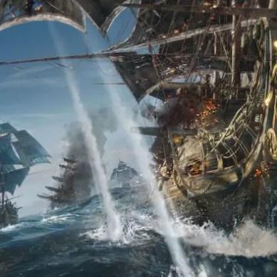 Skull & Bones: nuovi dettagli sul piratesco titolo Ubisoft