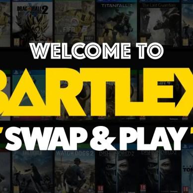 Bartlex: arriva la sezione dedicata a Nintendo Switch