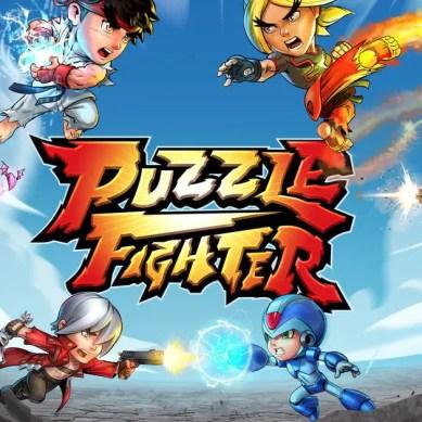 Puzzle Fighter in arrivo su iOS e Andorid