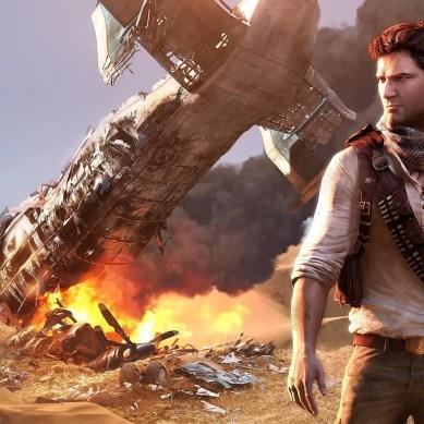 Uncharted: celebrato il 10° anniversario su PS4