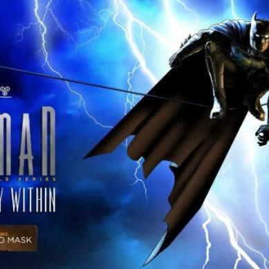 Batman: The Enemy Within terzo episodio disponibile