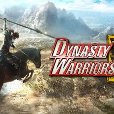 Dynasty Warriors 9: annunciata la data di uscita occidentale