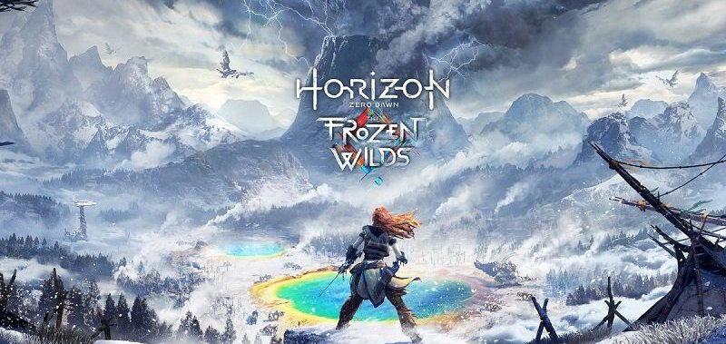 The Frozen Wilds (DLC di Horizon Zero Dawn) – Recensione
