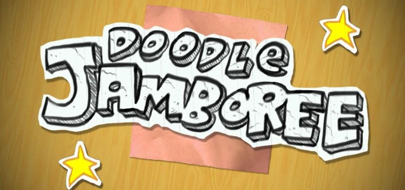 Doodle Jamboree –  Recensione