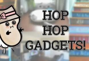 Hop Hop Gadgets! - Dall'E3 a Funko