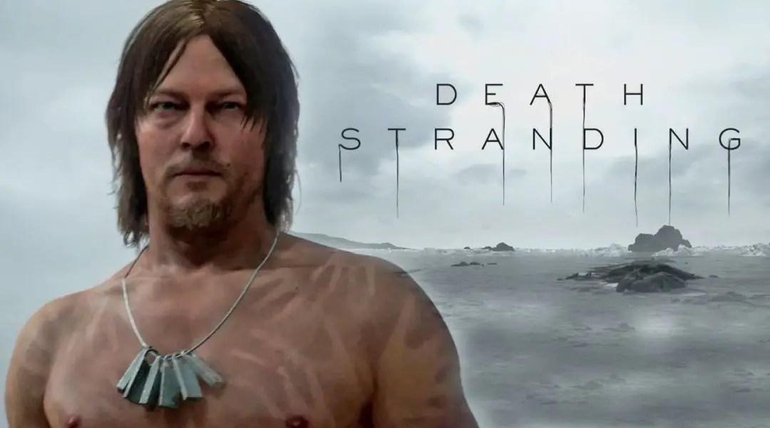 Death Stranding: NON. SIETE. PRONTI.