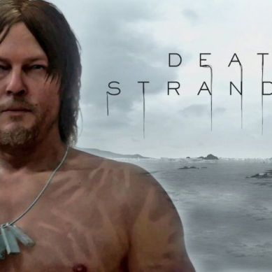 Death Stranding: due new entry nel cast!
