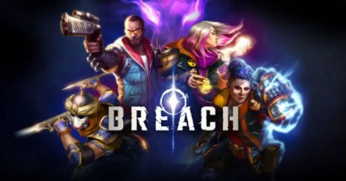 Breach – Recensione