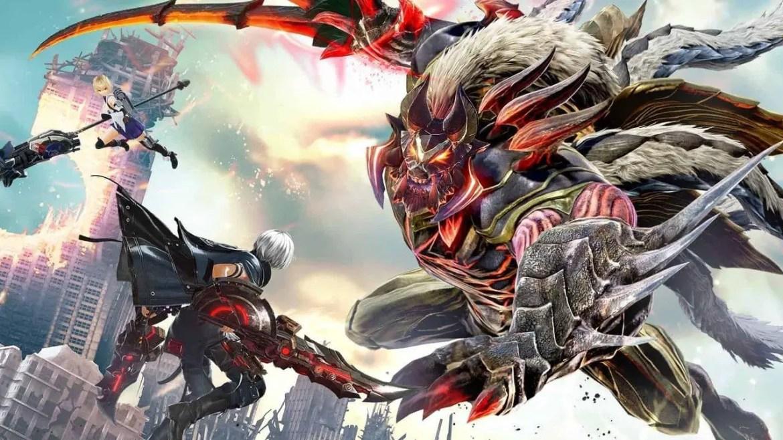 God Eater 3: nuovo aggiornamento gratuito con 15 ore di gameplay