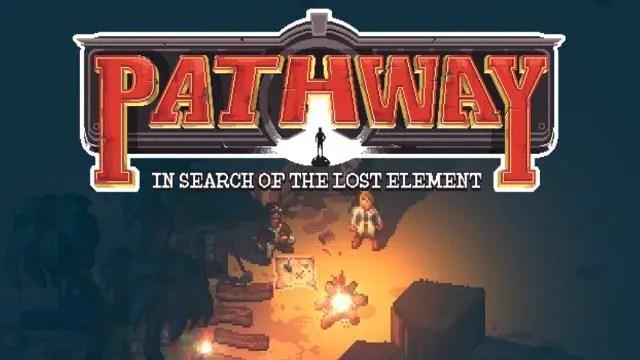 Pathway – Annunciato il Nuovo Titolo dei Cucklefish