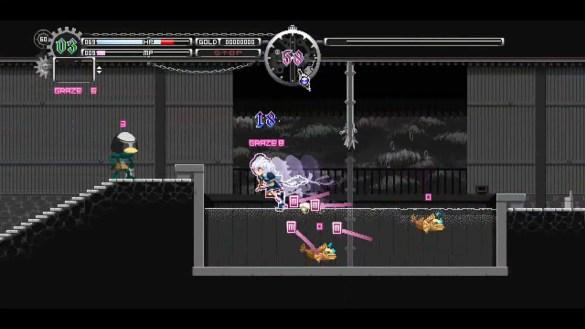 Touhou Luna Nights – Recensione: L'alternativa indie a Castlevania SOTN