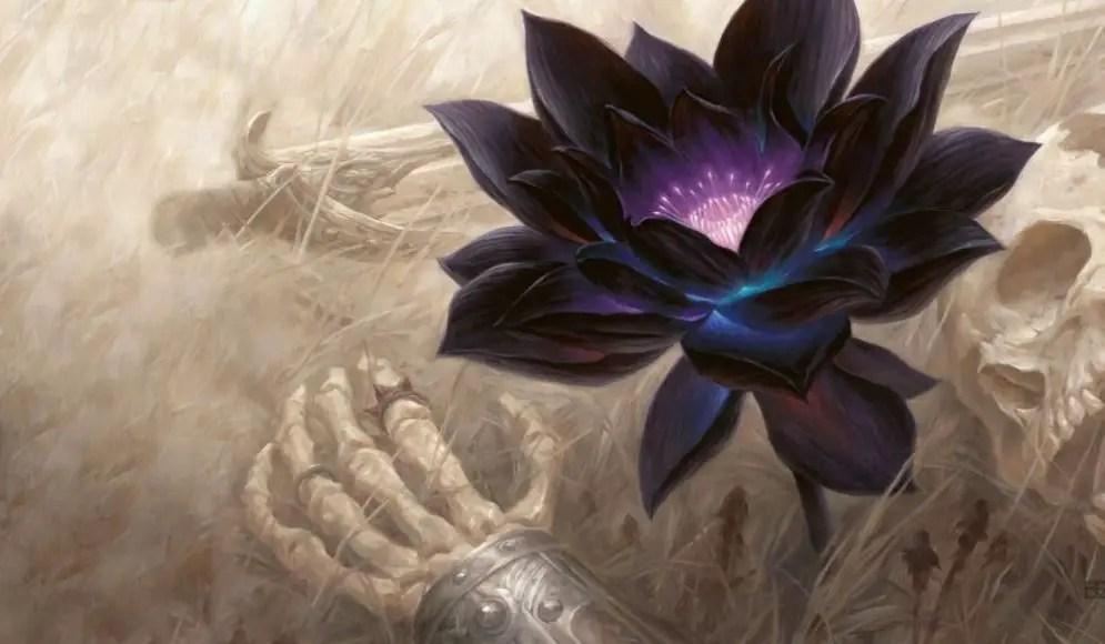 Magic l'Adunanza – Lotus Vale: 10 Carte iconiche di Magic!
